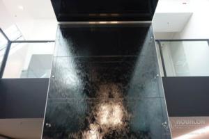 "Wasserwand ""Aqualon Cristallo Monaco"""